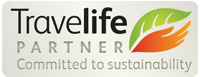 Travellife Partner Sustainability in Tourism