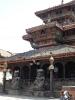 Dattatreya Square Tempel