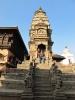 Shiddi Laxmi Tempel