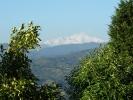 Kanchenjunga Gebirge