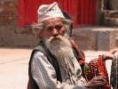Gesichter aus Nepal