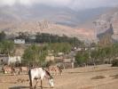 Mustang Region
