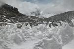 Way to Thorang Pass