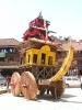 Bisket Jatra Festival