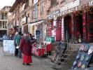 Läden am Dattatreya Square