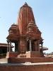 Terakotta Tempel