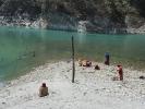 Trisuli and Kali Gandaki Junction