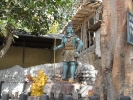 Devghat - Holy place with Shiva and Ghanesa