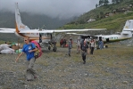 Lower Dolpa Juphal Airport