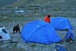 Dho Tarap Camping