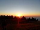 Antudanda sunrise view