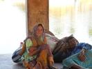 Menschen in Janakpur