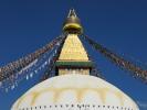 Buddhistischer Stupa Boudanath