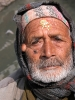 Nepali old man