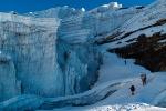Amphu Laptsa Glacier