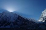 Ganjala Chuli Peak