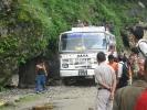 Local Bus to Syaphru Bensi