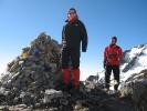 Laurebina Pass 4,600m
