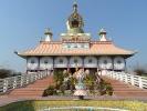 Great Lotus Stupa Tara Foundation Germany