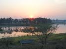 Heiliger Garten Lumbini